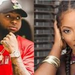 Tiwa Savage & Davido Make Up On Instagram After Alleged Feud