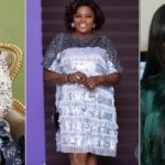 Nollywood Actress, Funke Akindele Celebrates 41st Birthday