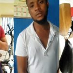 Man Nabbed For Impersonating Mike Godson And Collecting Nudes From His Female Fans