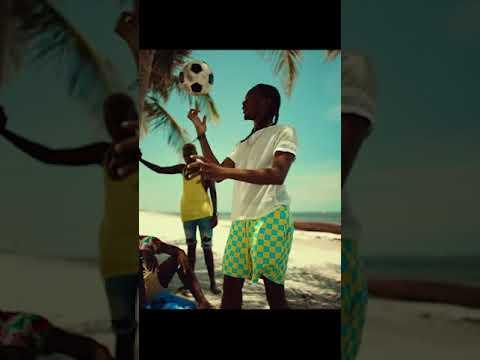 DJ snake & Niniola - Maradona Riddim video
