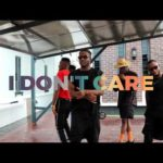 Zoro – I Dun Care (Cover) [Audio + Video]