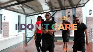 Zoro - I dun care (cover) mp3 download
