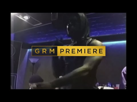 Burna Boy - plotting video