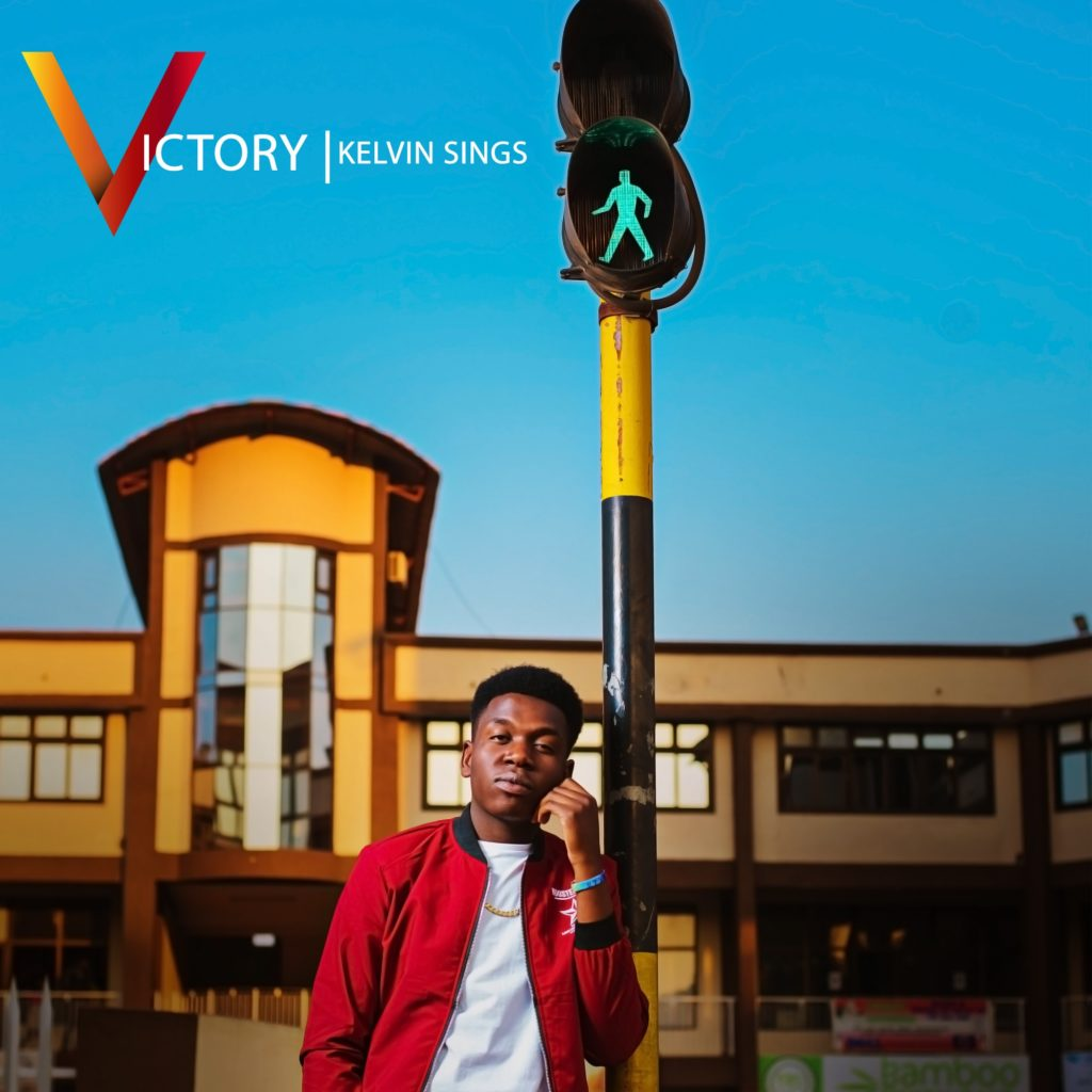 Kelvin Sings - Victory [New Song]