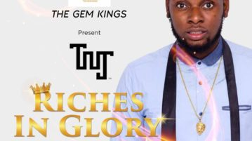 Tnj - Riches in Glory (RIG)