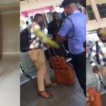 Jim Iyke Arrested After Slapping Dana Air Staff