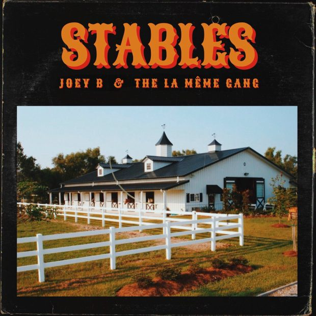 Joey B – Stables ft. La Meme Gang