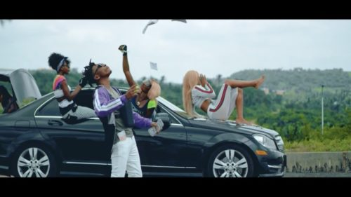 Mayorkun - posh mp4 video download