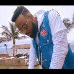 VJ Adams – When A Man Cries II ft. Praiz [New Video]