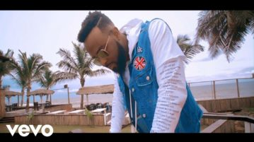 VJ Adams - When a Man Cries II ft. Praiz [New Video]