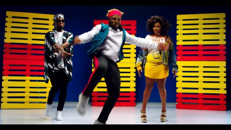 Omawumi - malowa ft. DJ Spinall & Slimcase video