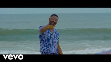 Ric Hassani - Number One video