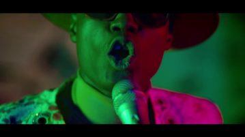Sound Sultan - Naija jungle video
