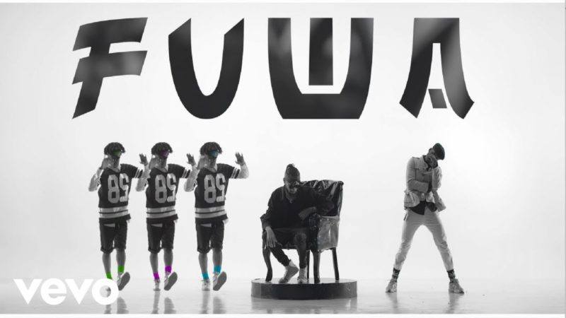 Phyno - fuwa sewa video