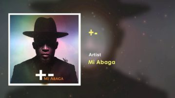 Mi Abaga - +- ft. Odunsi the engine & lady donli mp3