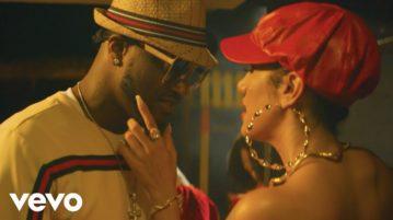 Mr P - Wokie Wokie ft. Nyanda video