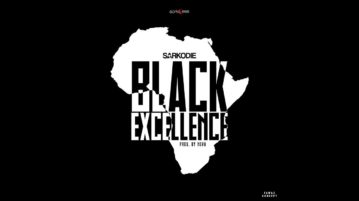 Sarkodie - Black Excellence (Ebibi Man) mp3