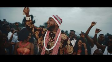 DMW - Aza ft. Davido, Duncan Mighty & Peruzzi Video