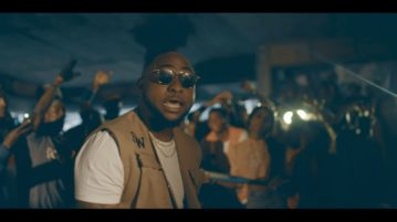 Idowest - Ji Masun ft. Davido video