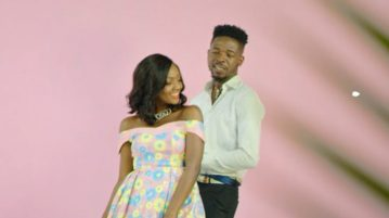 Johnny Drille Halleluya ft. Simi