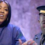 Tiwa Savage – Lova Lova ft. Duncan Mighty [New Video]