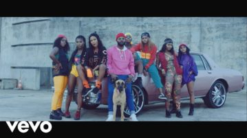 Falz - le vrai Bahd guy video