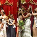 Nigerian Model, Adesuwa Osayaren Becomes 2018 Miss Nations Of The World