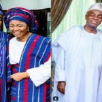 Billionaire Pastor, David Oyedepo Celebrates 36th Wedding Anniversary With His wife, Faith