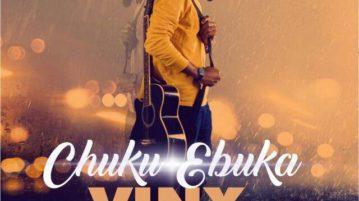 Vinx - Chukwu Ebuka ft. Randie Daniel