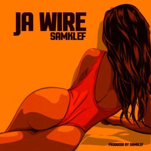 Samklef - Ja Wire mp3