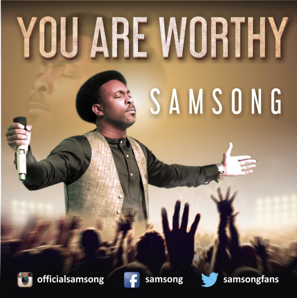 Samsong You are Worthy mp3
