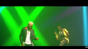 Zlatan ft. Lil Kesh & Naira Marley - Jogor