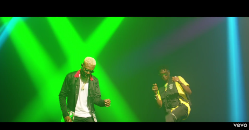 Zlatan ft  Lil Kesh & Naira Marley - Jogor [New Video