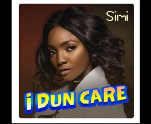Simi - I dun care mp3 download