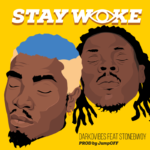 Darkovibes ft. Stonebwoy – Stay Woke [New Music]