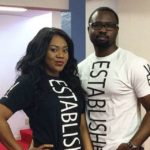 """Abeg Don't Start This One O Cos I Will Clap Back""- Stella Damasus To Fan Who Asked Her To Get Pregnant"