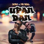 Zoro – Upandan ft. Mr Real [New Music]