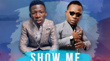 DJ Nani ft. Duncan Mighty - Show Me love