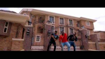 Bracket - Chinelo ft. Duncan Mighty [New Video]