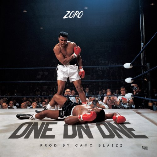 Zoro - one on one