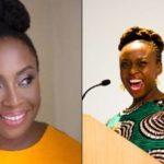 Good News!!! Chimamanda Ngozi Adichie wins 2019 Everett M. Rogers Award