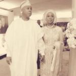 Bukola Saraki Showers Praises On His Wife, Toyin, As she Turns A Year Older