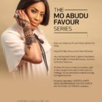 Mo Abudu Stuns In Amazing Photos As She Turns 54