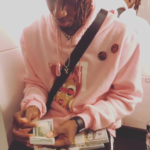 Counting My Blessings: Yung6ix Shows Off Wads Of $100 In New Video