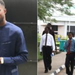 Covenant University Student Who Was Framed And Expelled By School Authorities Wins Court Case Against The School