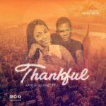 Apphia Queenz – Thankful ft. LJ [New Song] | @apphia_queenz @amenradio1