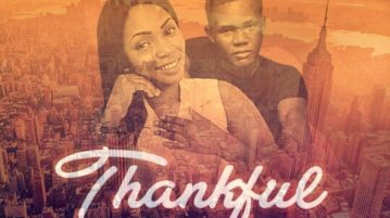 Apphia Queenz - Thankful ft. LJ