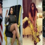 Omotola, Paul Okoye, Monalisa Chinda Support Actress Rukky Sanda's Motion To Hire Barack Obama To Rule Nigeria For The Next 8-Years