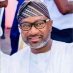 Femi Otedola 'Accepts' PDP's Offer To Run As Governor Of Lagos