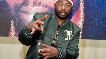 DJ Maphorisa & Ed Harris - Gagashe II ft. Riky Rick, Busiswa, Pearl & Sdudla Somdantso